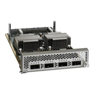 Cisco - expansion module - 4 ports
