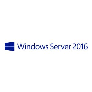 Microsoft Windows Server 2016 Standard - li