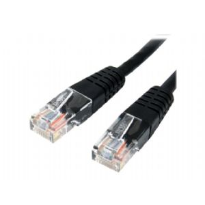 StarTech.com Molded Cat 5e UTP Patch Cable - patch