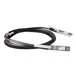HP X240 Direct Attach Cable - network cable - 16.4