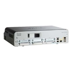 Cisco 1941 Security Bundle - router - deskt