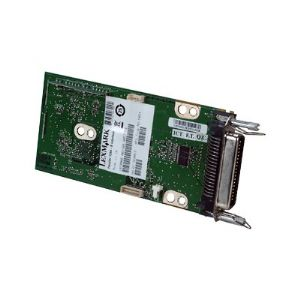Lexmark 1284-B - parallel adapter