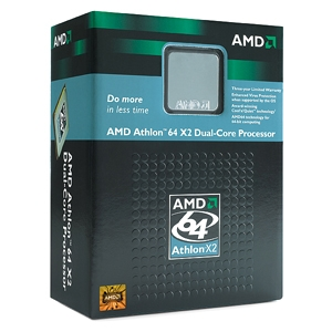 AMD Athlon 64 X2 3800+ 2.0GHz