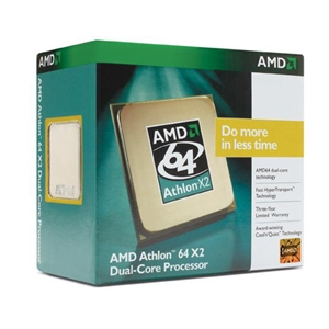 AMD A64 X2  6000+ 3.0GHz Retail
