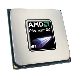 AMD Phenom X4 9750 Quad Core Processor