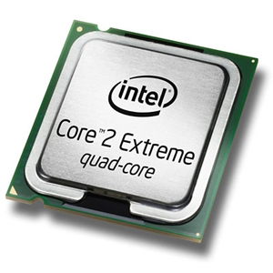 Intel Core 2 Extreme QX9650 3.0GHz OEM