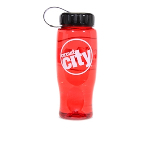 Circuit City CUP1000 Sports Water Bottle