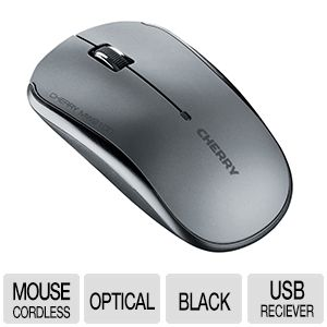 CHERRY MW 2100 Wireless Mouse