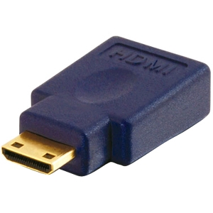 Cables To Go 40435 HDMI to HDMI Mini Adapter