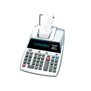 Canon MP11DX Desktop Printing Calculator