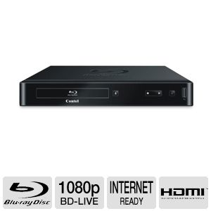 Digix BD-500 Blu-Ray Disc Player