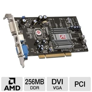 Diamond Stealth Radeon 9250 256MB DDR PCI