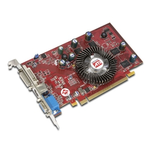 Diamond Radeon X550 256MB PCIe