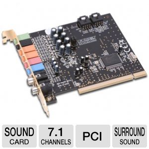 Diamond Xtreme Sound Card