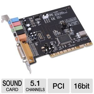 Diamond XtremeSound Sound Card