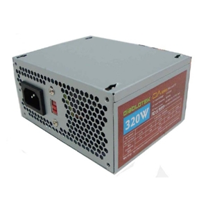 Diablotek DA Series 320w MATX Power Supply