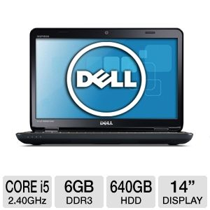 "Dell Inspiron 14R 14"" Notebook PC"