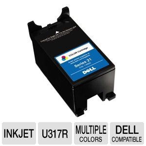 Dell 21 Color Ink Cartridge
