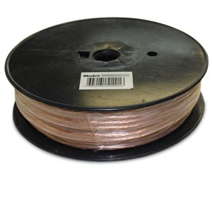 Electronic Master 50-Ft 2-Wire Speaker Cable
