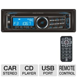 Dual XD6150 CD Receiver