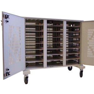 Datamation Security Cart REFURB