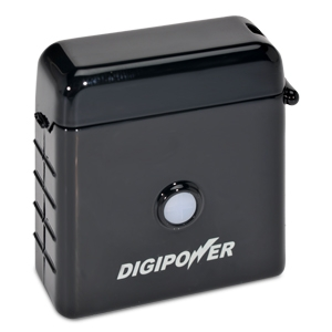 DigiPower JS1-IP JumpStart Instant iPhone Charger