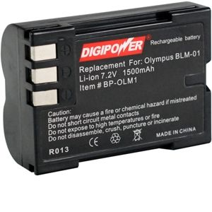 Digipower BP-OLM1 Rechargeable Li-Ion Battery