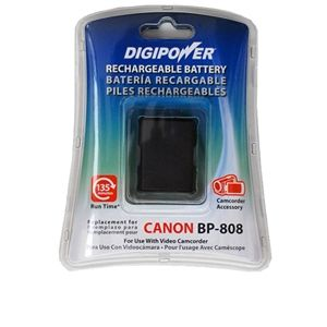 Digipower BP-CN808 Rechargeable Li-Ion Battery