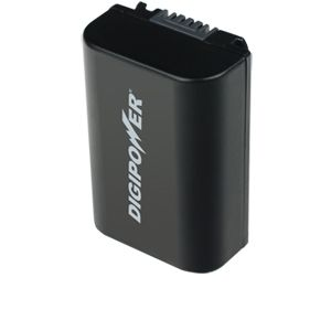Digipower BP-NPV50 Rechargeable Li-Ion Battery
