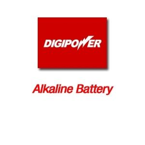 Digipower 625A Alkaline Battery