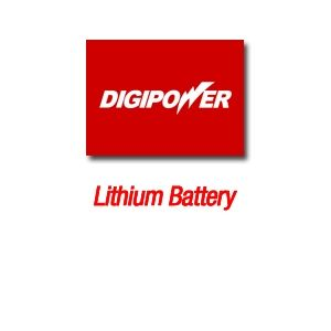 Digipower 223 Lithium Battery