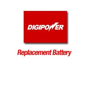 Digipower BPC-240H Cordless Phone Battery