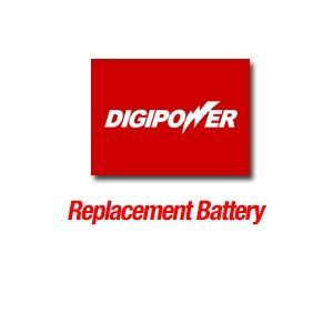 Digipower BPC-730H Cordless Phone Battery 