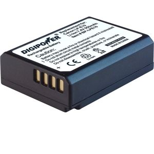 Digipower BP-LPE10 Rechargeable Li-Ion Battery