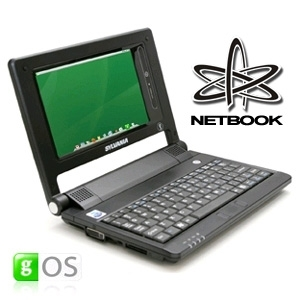 Sylvania G  Netbook