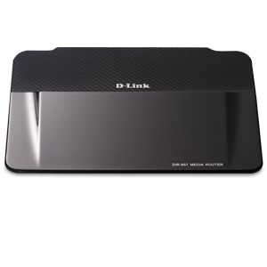 D-Link Amplifi HD 3000 Media Router