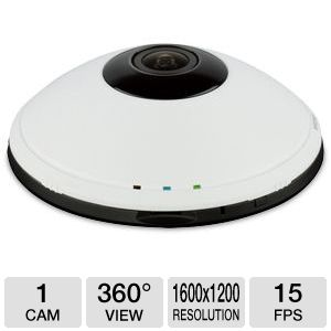 Dlink Cloud Network Camera
