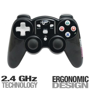 Dreamgear DGPN-557 PS2 Magna Force Controller