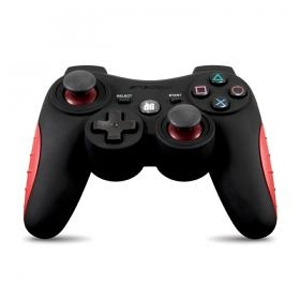 Dreamgear DGPS3-1362 PS3 Shadow 6 Wireless Control