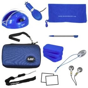 Dreamgear DGDSL-050 DS Lite 17-in-1 Bundle