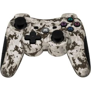 Dreamgear DGPS3-1370 PS3 Shadow 6 Desert Camouflag