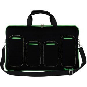 Dreamgear DGWII-1005 Wii Neo Fit Bag