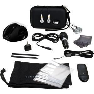 Dreamgear DGDSI-1926 DSi 18-in-1 Bundle