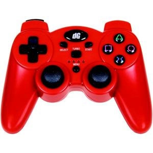 Dreamgear DGPS3-1385 PS3 Wireless Controller