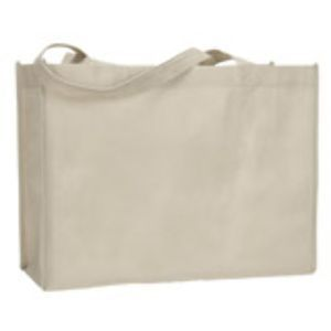 Junior Deluxe UltraClub Tote, Tan, One
