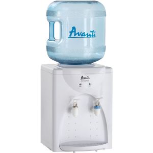 AVANTI WD29EC WHT WATER DISPENSER TABLE TOP COLD N