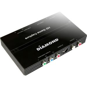 DIAMOND GC500 VIDEO CAPTURE CARD HD GAME BOX CONSO