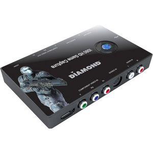 DIAMOND GC1000 VIDEO CAPTURE CARD HD 1080P GAME BO