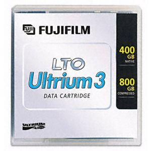 Fuji LTO Ultrium3 400/800GB Data Tape