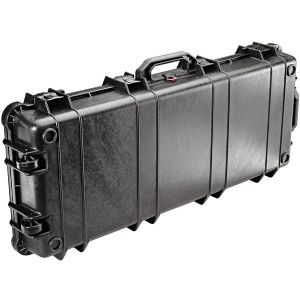 PELICAN 1750 CASE BLACK WITH FOAM